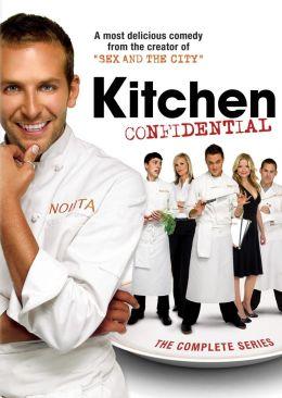 "Постер к фильму ""Секреты кухни"" /Kitchen Confidential/ (2005)"