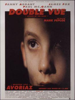 """Постер к фильму """"Боязнь темноты"""" /Afraid of the Dark/ (1991)"""