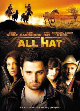 """Постер к фильму """"Скачки"""" /All Hat/ (2007)"""