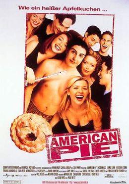 """Постер к фильму """"Американский пирог"""" /American Pie/ (1999)"""