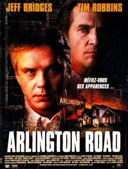 """Постер к фильму """"Дорога на Арлингтон"""" /Arlington Road/ (1999)"""