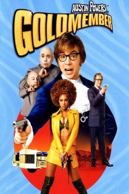 "Постер к фильму ""Остин Пауэрс: Шпион, который меня соблазнил"" /Austin Powers: The Spy Who Shagged Me/ (1999)"