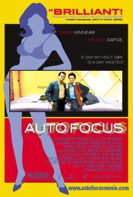 """Постер к фильму """"Автофокус"""" /Auto Focus/ (2002)"""