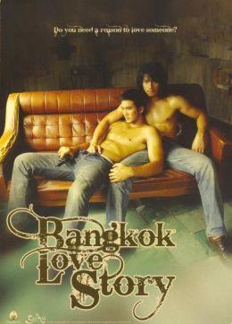 """Постер к фильму """"Бангкокская история любви"""" /Bangkok Love Story/ (2007)"""