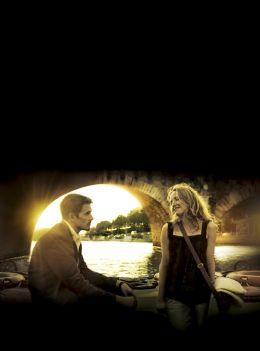 "Постер к фильму ""Перед закатом"" /Before Sunset/ (2004)"