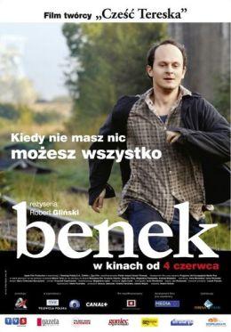 """Постер к фильму """"Бенек"""" /Benek/ (2007)"""