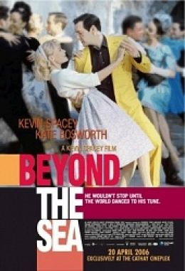 "Постер к фильму ""У моря"" /Beyond the Sea/ (2004)"
