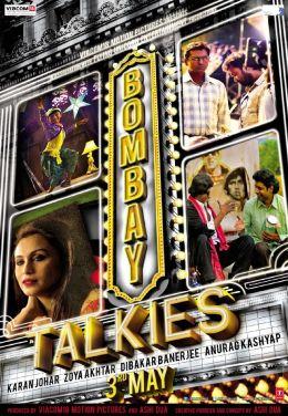 "Постер к фильму ""Bombay Talkies"" /Bombay Talkies/ (2013)"