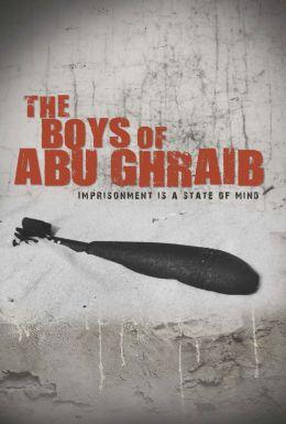 "Постер к фильму ""Парни из Абу-Грейб"" /Boys of Abu Ghraib/ (2014)"