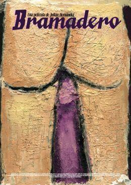 """Постер к фильму """"Брамадеро"""" /Bramadero/ (2007)"""