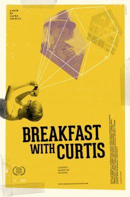 """Постер к фильму """"Breakfast With Curtis"""" /Breakfast with Curtis/ (2012)"""