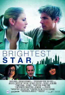 "Постер к фильму ""Brightest Star"" /Brightest Star/ (2013)"