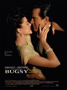 "Постер к фильму ""Багси"" /Bugsy/ (1991)"