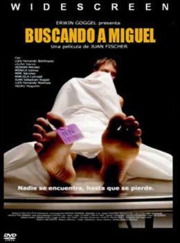 """Постер к фильму """"В поисках Мигеля"""" /Buscando a Miguel/ (2007)"""