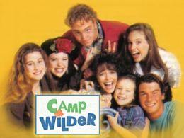 """Постер к фильму """"Лагерь Уайлдер"""" /Camp Wilder/ (1992)"""