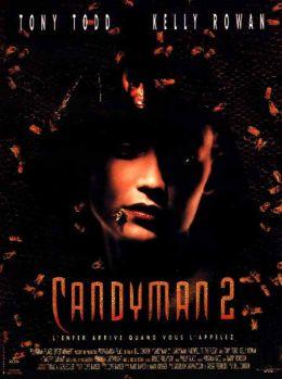 Кэндимэн 2: Прощание с плотью