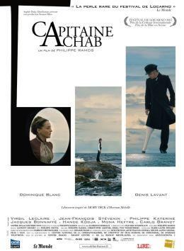 "Постер к фильму ""Капитан Ахав"" /Capitaine Achab/ (2007)"