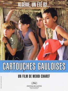 """Постер к фильму """"Галльские патроны"""" /Cartouches gauloises/ (2007)"""