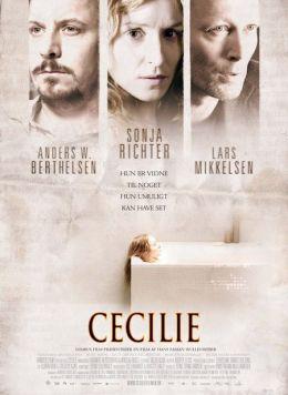 """Постер к фильму """"Сесиль"""" /Cecilie/ (2007)"""