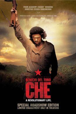 """Постер к фильму """"Че: Часть вторая"""" /Che: Part Two/ (2008)"""