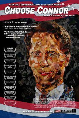 """Постер к фильму """"Выбор Коннора"""" /Choose Connor/ (2007)"""
