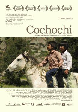 """Постер к фильму """"Кочочи"""" /Cochochi/ (2007)"""