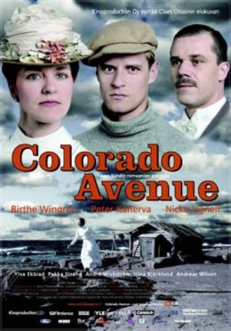 """Постер к фильму """"Колорадо-авеню"""" /Colorado Avenue/ (2007)"""