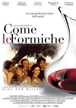 "Постер к фильму ""Как муравьи"" /Come le formiche/ (2007)"