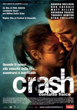 """Постер к фильму """"Столкновение"""" /L.A. Crash/ (2004)"""