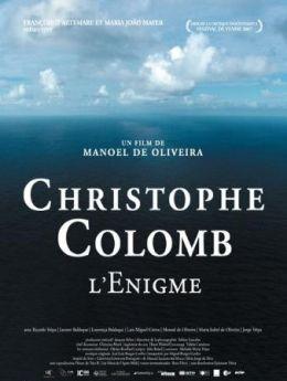 "Постер к фильму ""Христофор Колумб — загадка"" /Cristovao Colombo - O Enigma/ (2007)"