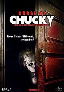 """Постер к фильму """"Проклятие Чаки"""" /Curse of Chucky/ (2013)"""