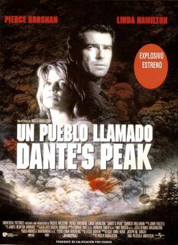 Пик Данте