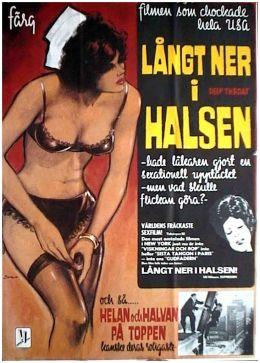 Сюжетный порнофильм с переводом глубокая глотка1972