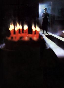 "Постер к фильму ""Демоны 2"" /Demoni 2... l'incubo ritorna/ (1986)"