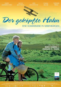 """Постер к фильму """"Обезглавленный петух"""" /Der gekopfte Hahn/ (2007)"""