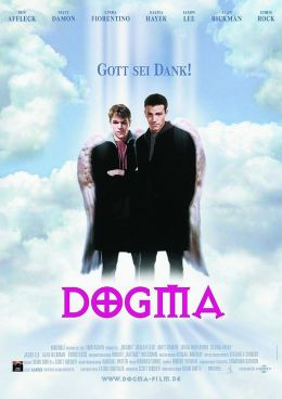 """Постер к фильму """"Догма"""" /Dogma/ (1999)"""