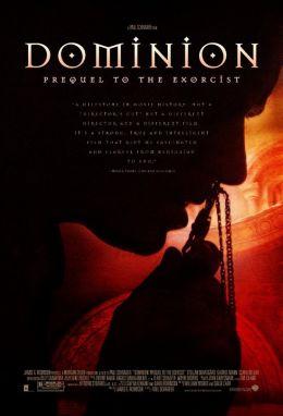 Изгоняющий дьявола: Приквел