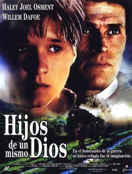 """Постер к фильму """"Лики смерти"""" /Edges of the Lord/ (2001)"""