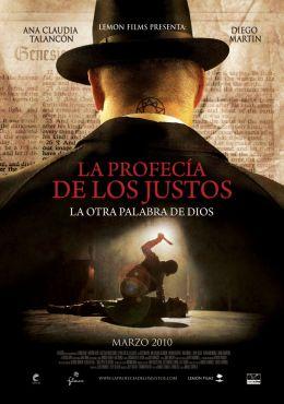 """Постер к фильму """"Последнее право"""" /El ultimo justo/ (2007)"""