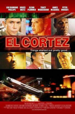 """Постер к фильму """"Эль Кортез"""" /El Cortez/ (2006)"""