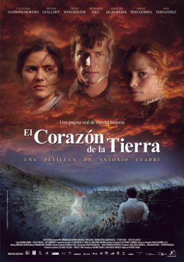 """Постер к фильму """"Сердце земли"""" /El corazon de la tierra/ (2007)"""