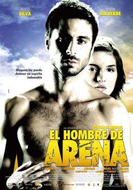 """Постер к фильму """"Человек из песка"""" /El hombre de arena/ (2007)"""
