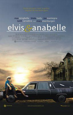 """Постер к фильму """"Элвис и Анабелль"""" /Elvis and Anabelle/ (2007)"""