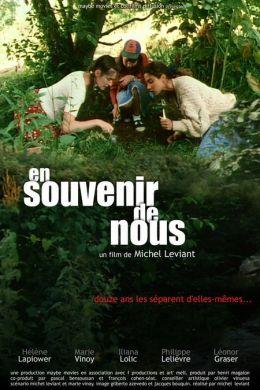 """Постер к фильму """"В память о нас"""" /En souvenir de nous/ (2007)"""
