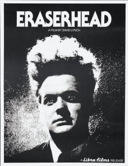 "Постер к фильму ""Голова-ластик"" /Eraserhead/ (1977)"