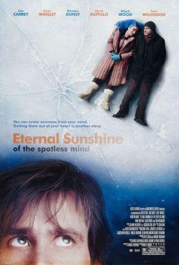 """Постер к фильму """"Вечное сияние чистого разума"""" /Eternal Sunshine of the Spotless Mind/ (2004)"""