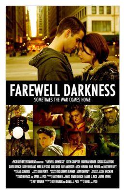 """Постер к фильму """"Темнота прощания"""" /Farewell Darkness/ (2007)"""