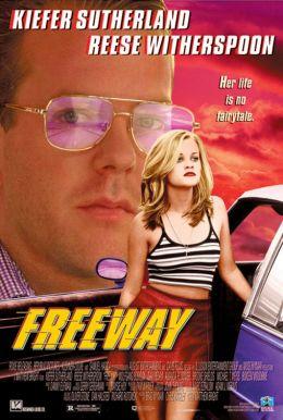 """Постер к фильму """"Шоссе"""" /Freeway/ (1996)"""