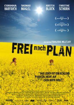 """Постер к фильму """"Все идет по плану"""" /Frei nach Plan/ (2007)"""