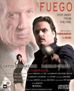 """Постер к фильму """"Фуего"""" /Fuego/ (2007)"""